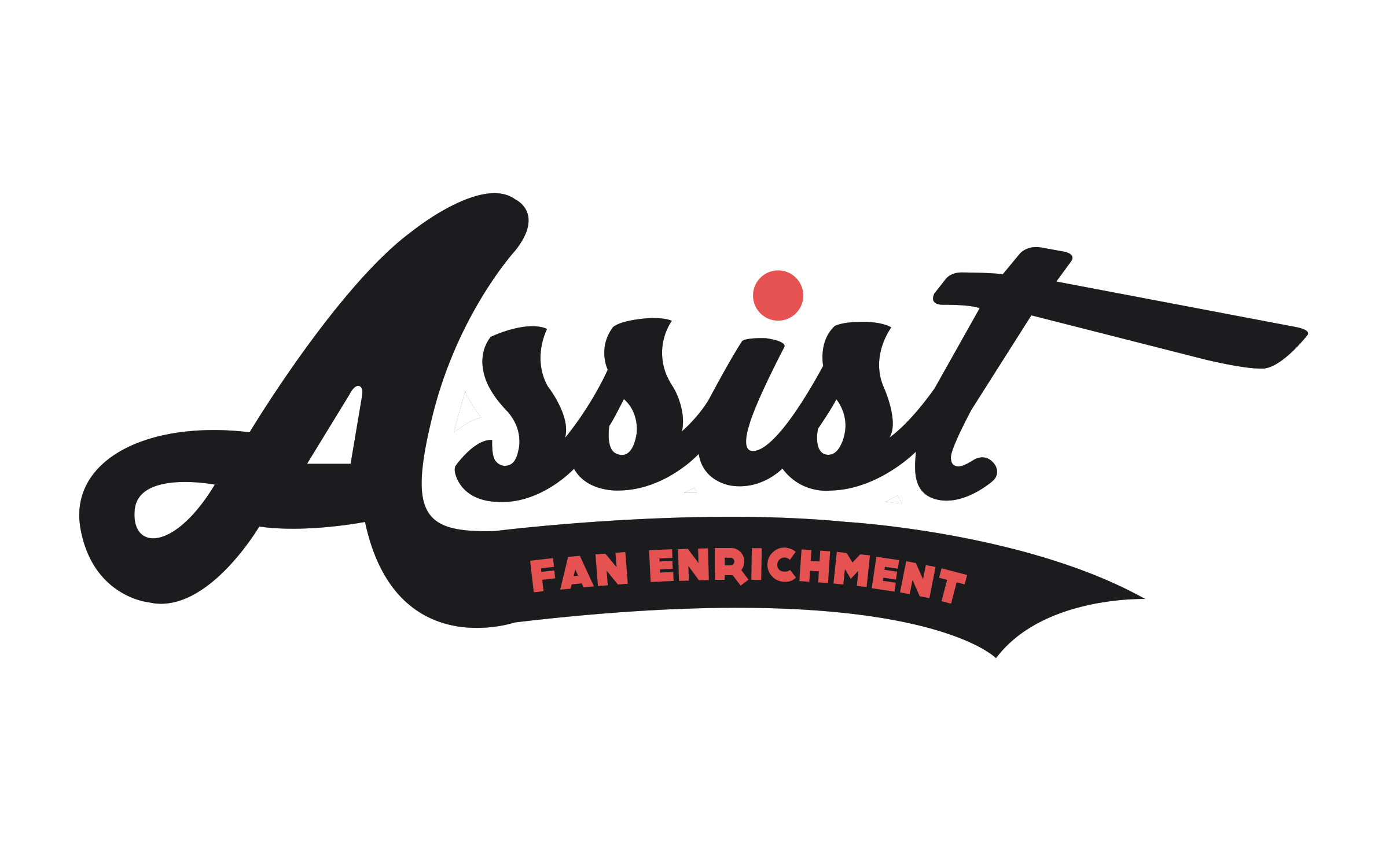 Assist Fan Enrichment